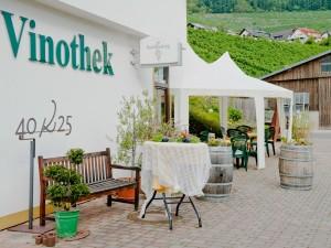 Weingut Klostermuehle Vinothek